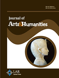 journal of arts and humanities cover